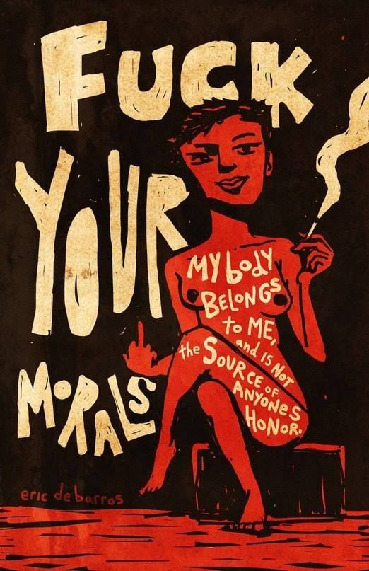 morals feminism
