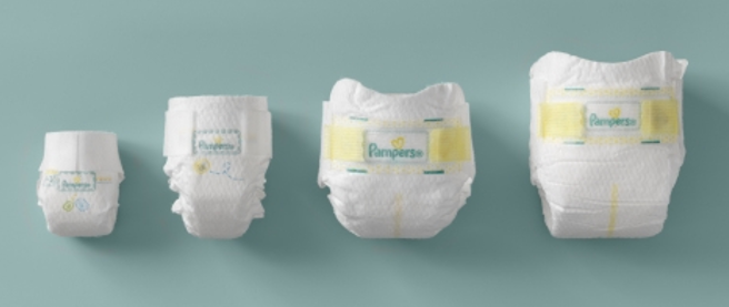 premee diapers