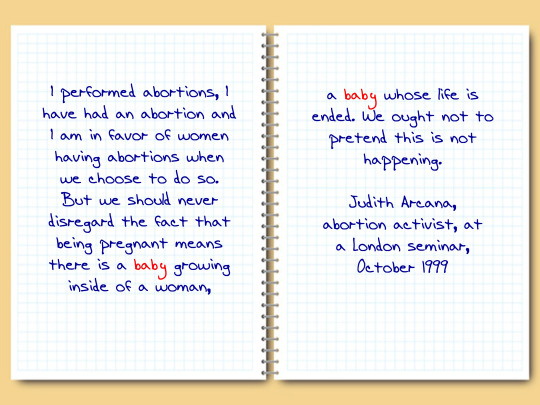 Abortion Stories