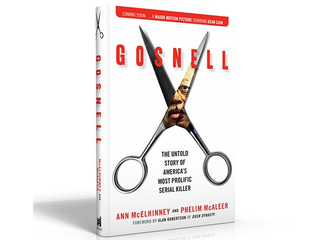 Gosnell The Untold Story of America's Most Prolific Serial Killer