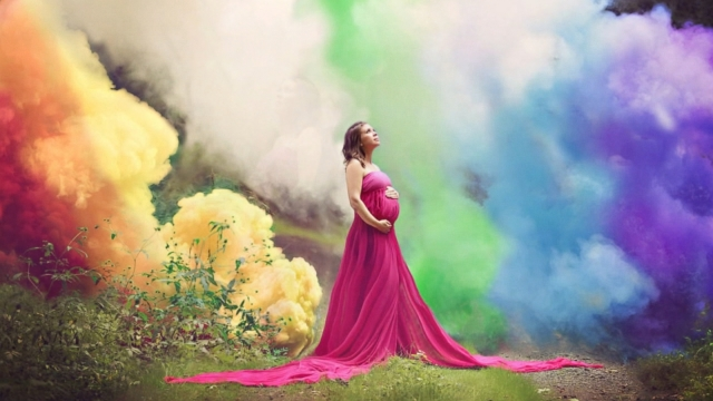 Rainbow Baby Miscarriage