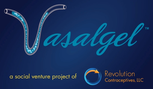 Vasalgel Male Contraception