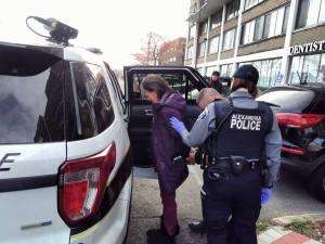 Red Rose Rescue Pro-Life Arrest